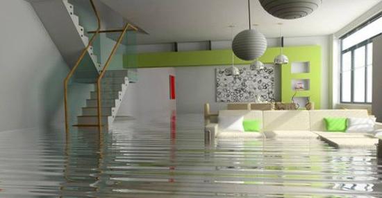 вопрос по затоплению квартиры