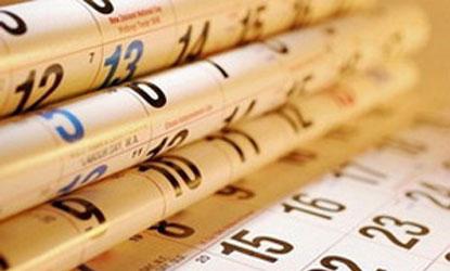 Кабмин подготовил распоряжение о переносе рабочих дней в 2017 году